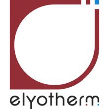 Logo de ELYOTHERM, société de travaux en Chauffage - Chaudière - Cheminée