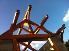 Logo de A.nivois, société de travaux en Rénovation ou changement de votre couverture de toit