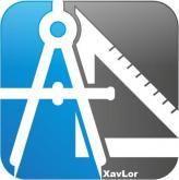 Logo de XAVLOR, société de travaux en Architecte (construction ou rénovation de maisons individuelles)