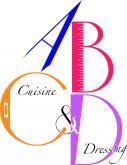 Logo de AB CUISINES ET DRESSINGS, société de travaux en Cuisine : aménagement et réalisation