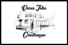 Logo de VARES TELES CONSTRUÇAO, société de travaux en Rénovation complète d'appartements, pavillons, bureaux