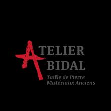 Logo de ATELIER ALAIN EDOUARD BIDAL, société de travaux en Décoration jardin / patio / pergola / treillage / fontaine