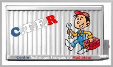 Logo de CTFR, société de travaux en Dépannage de convecteurs électriques
