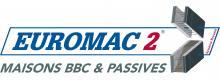 Logo de EUROMAC2, société de travaux en Construction de maison