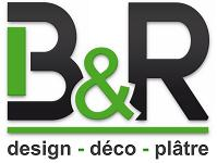 Logo de B&R, société de travaux en Travaux divers