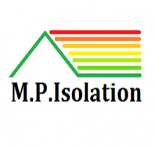 Logo de M.P.ISOLATION, société de travaux en Fourniture et installation d'un bloc porte