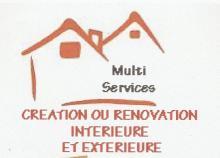Logo de MULTISERVICES64, société de travaux en