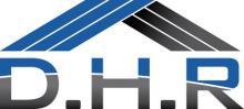 Logo de DHR, société de travaux en Fourniture et pose d'isolation thermique dans les combles