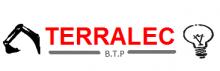 Logo de TERRALEC, société de travaux en Installation électrique : rénovation complète ou partielle