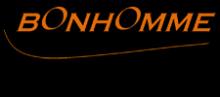 Logo de EURL BONHOMME, société de travaux en Portail : fourniture et installation