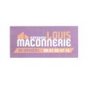 Logo de LOUIS SEBASTIEN, société de travaux en Maçonnerie : construction de murs, cloisons, murage de porte