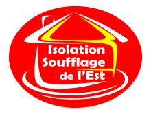 Logo de FRANCE SOUFFLAGE ISOLATION, société de travaux en Fourniture et pose d'isolation thermique dans les combles