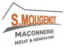 Logo de SARL S.MOUGENOT, société de travaux en Construction de maison