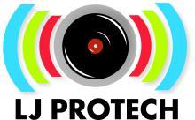 Logo de LJ PROTECH, société de travaux en Alarme domicile
