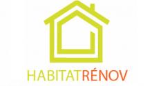 Logo de HABITATRENOV, société de travaux en Aménagement de combles