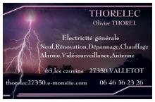 Société THORELEC