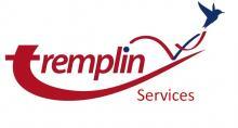 Logo de TREMPLIN SERVICES, société de travaux en Petits travaux de maçonnerie