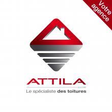 Logo de ATTILA SYSTEME, société de travaux en Dépannage / réparation de toiture