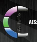 Logo de AES AUTOMATISME ÉLECTRICITÉ SÉCURITÉ, société de travaux en Motorisation pour fermeture de portes et portails