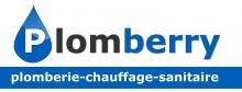 Logo de PLOMBERRY, société de travaux en Chauffage - Chaudière - Cheminée