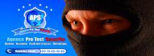 Logo de APS AGENCE PRO TECT SECURITE, société de travaux en Alarme domicile