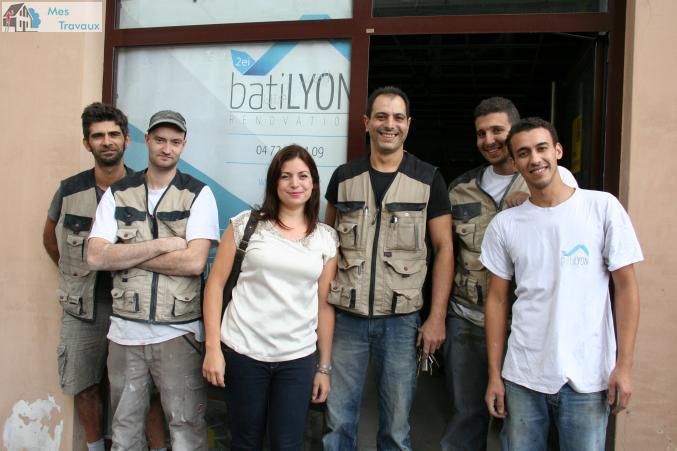 Société 2ei Batilyon