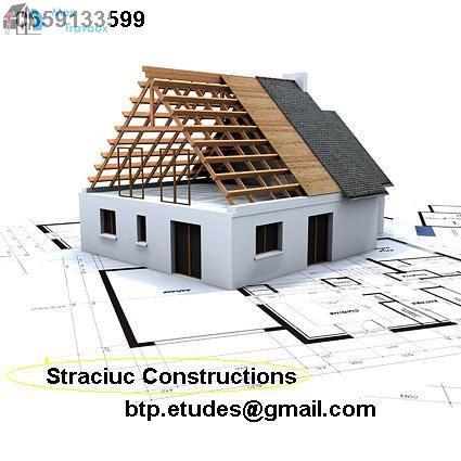 Société Straciuc Constructions