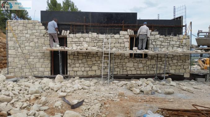 Logo de Zorlar group, société de travaux en Maçonnerie : construction de murs, cloisons, murage de porte