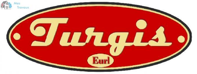 Logo de Turgis eurl, société de travaux en Installation électrique : rénovation complète ou partielle