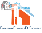 Logo de efb, société de travaux en Fourniture et installation d'une ou plusieurs fenêtres