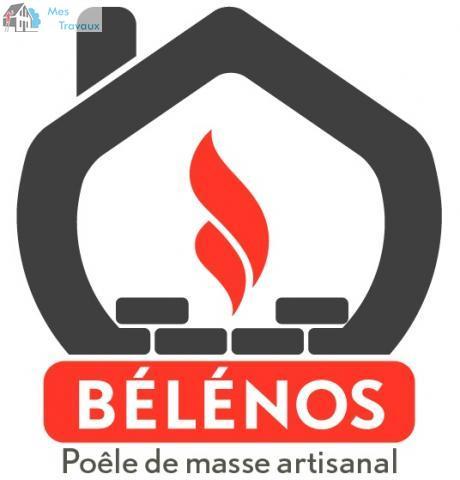 Logo de Cabestan, société de travaux en Chauffage - Chaudière - Cheminée