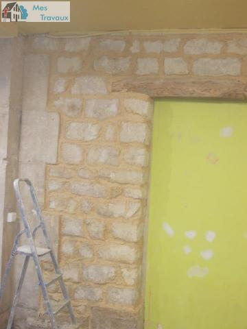 Logo de DL RENOV, société de travaux en Construction, murs, cloisons, plafonds en plaques de plâtre
