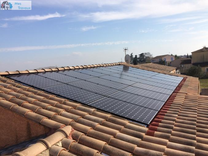 Smart BT, artisan spécialisé en Production électrique : photovoltaïque / éolien