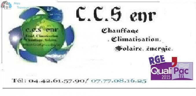 Chauffage, Climatisation, Solaire