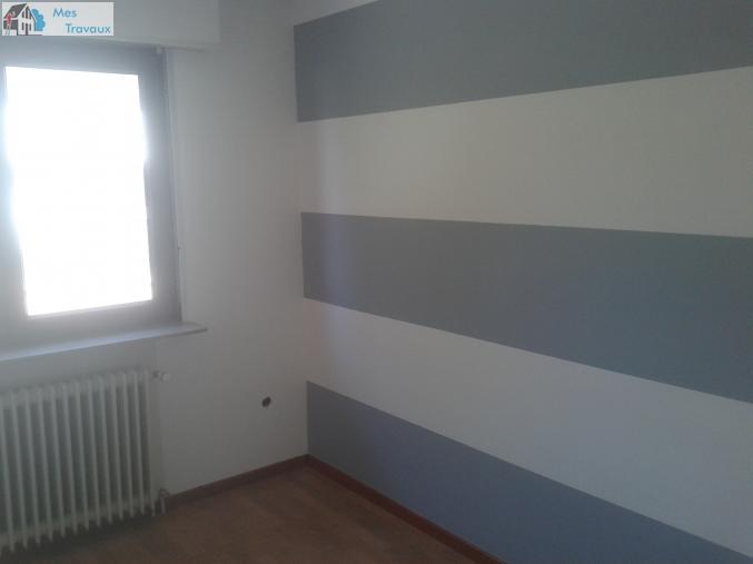 Artisan peintre d'intérieur