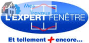 Logo de renov immo, société de travaux en Fourniture et remplacement de porte ou fenêtre en PVC