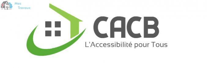Logo de CACB, société de travaux en Etude de chantier (avant-projet détaillé ou sommaire)