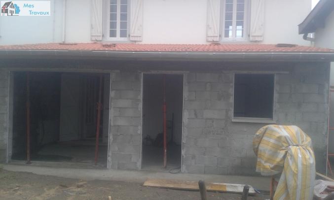 Logo de ALSUGUREN MAçONNERIE, société de travaux en Construction de maison