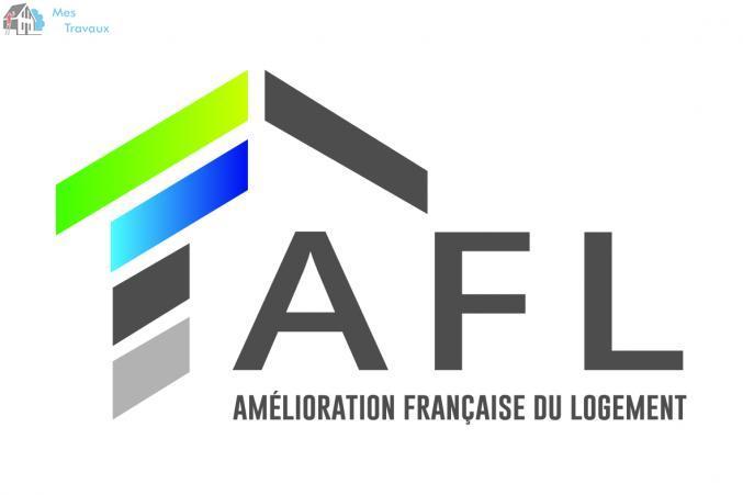 Logo de AFL 57 AMéLIORATION FRANçAISE DU LOGEMENT, société de travaux en Fourniture et pose d'isolation thermique dans les combles