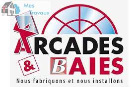 Logo de ACRP-HABITATS CONSEILS, société de travaux en Fourniture et remplacement de porte ou fenêtre en PVC