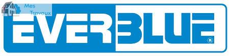 Logo de SUD EST PISCINES EVERBLUE, société de travaux en Construction de piscines