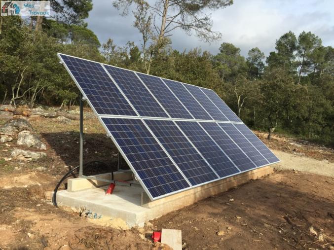 Logo de JCT SOLAIRE, société de travaux en Production électrique : photovoltaïque / éolien