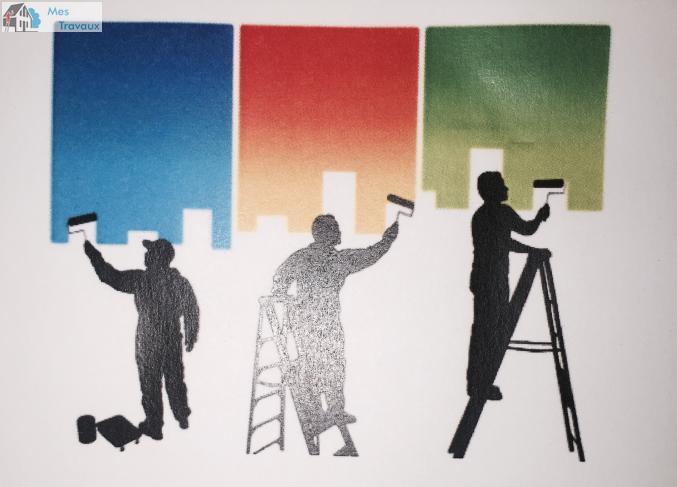 Logo de ROLAND TESTEVUIDE, société de travaux en Travaux de décoration