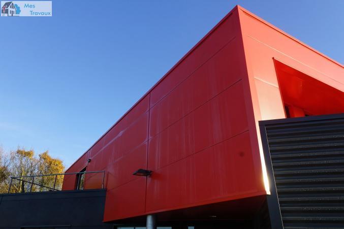 ALFA Architecture - Lignes d'Horizon