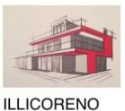 Logo de ILLICORENO, société de travaux en Aménagement de combles