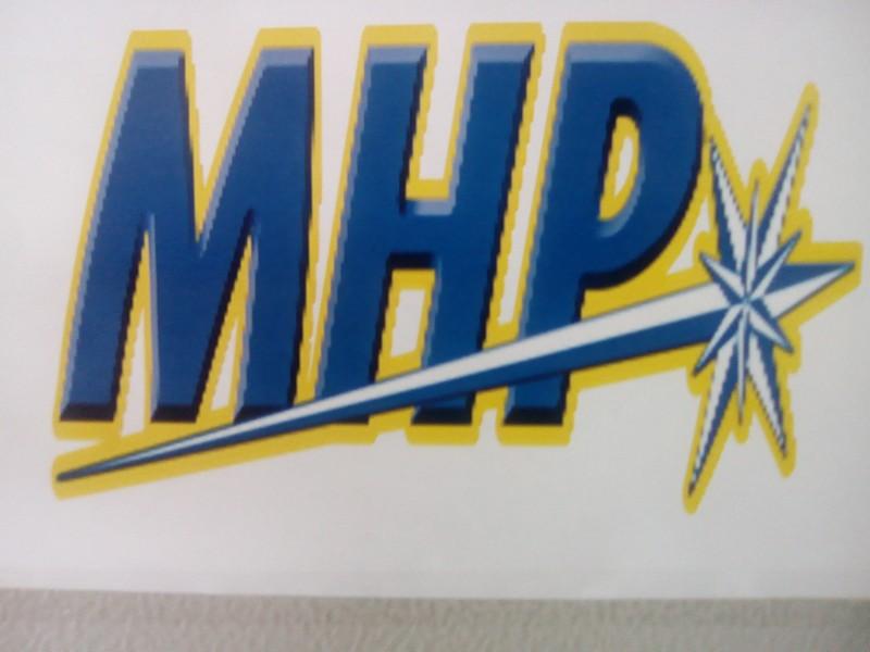 Logo de MHP, société de travaux en Construction & Rénovation de cloisons