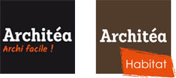 Logo de VBML CREATION - ARCHITEA, société de travaux en Rénovation complète d'appartements, pavillons, bureaux