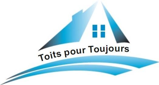 Logo de TOITS POUR TOUJOURS CHARPENTIER COUVREUR, société de travaux en Couverture complète (tuiles, ardoises, zinc)