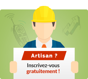 trouver chantiers