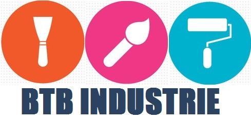 Logo de BTB Industrie, société de travaux en Petits travaux de maçonnerie